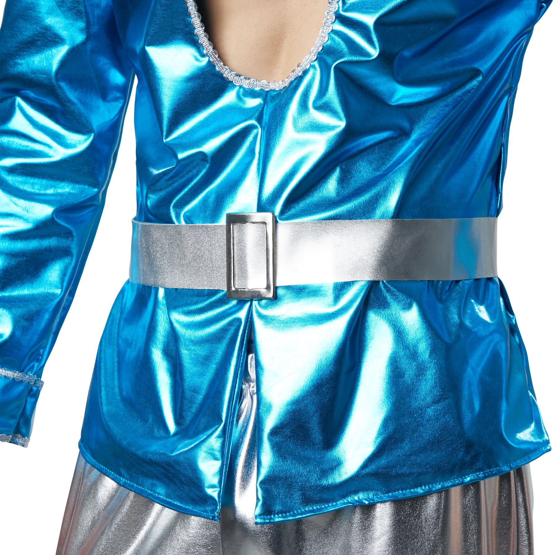 Costume Steelman24 Ragazzo