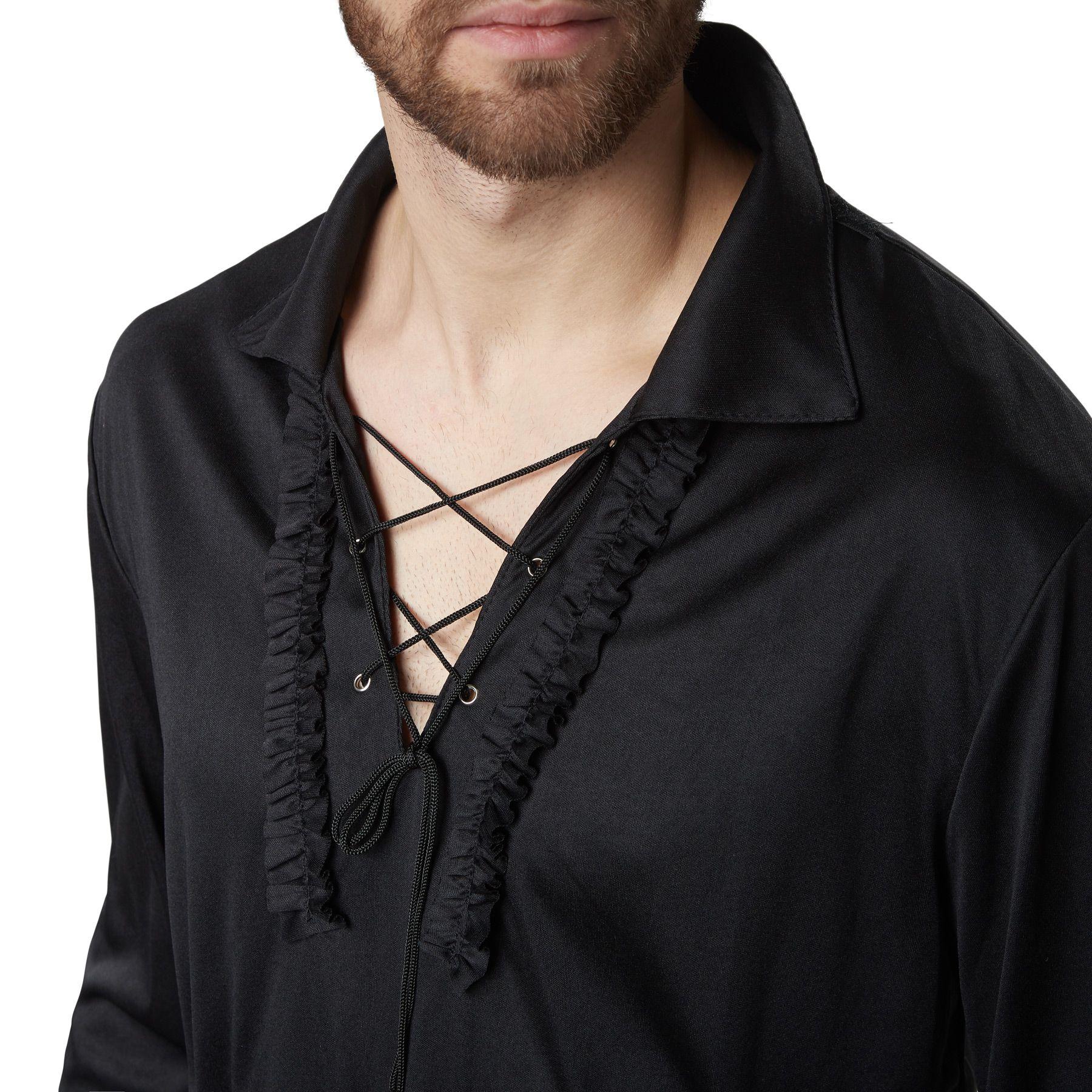 dressforfun 900531 Costumi Uomo Adulti Zorro S | No. 302660 Mantello Maschera e Cappello Inclusi