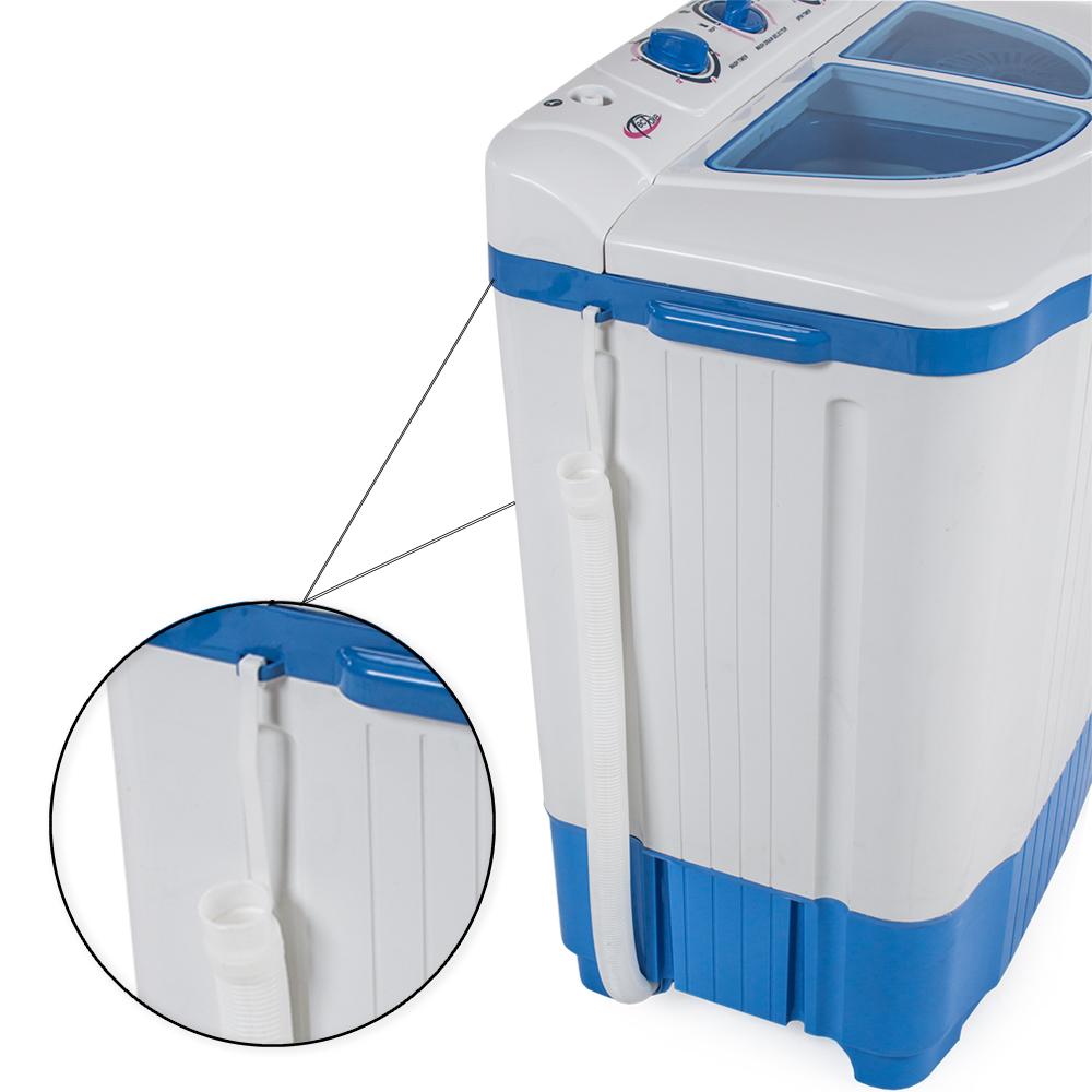 mini machine a laver 4 5 kg essoreuse lave linge ebay. Black Bedroom Furniture Sets. Home Design Ideas