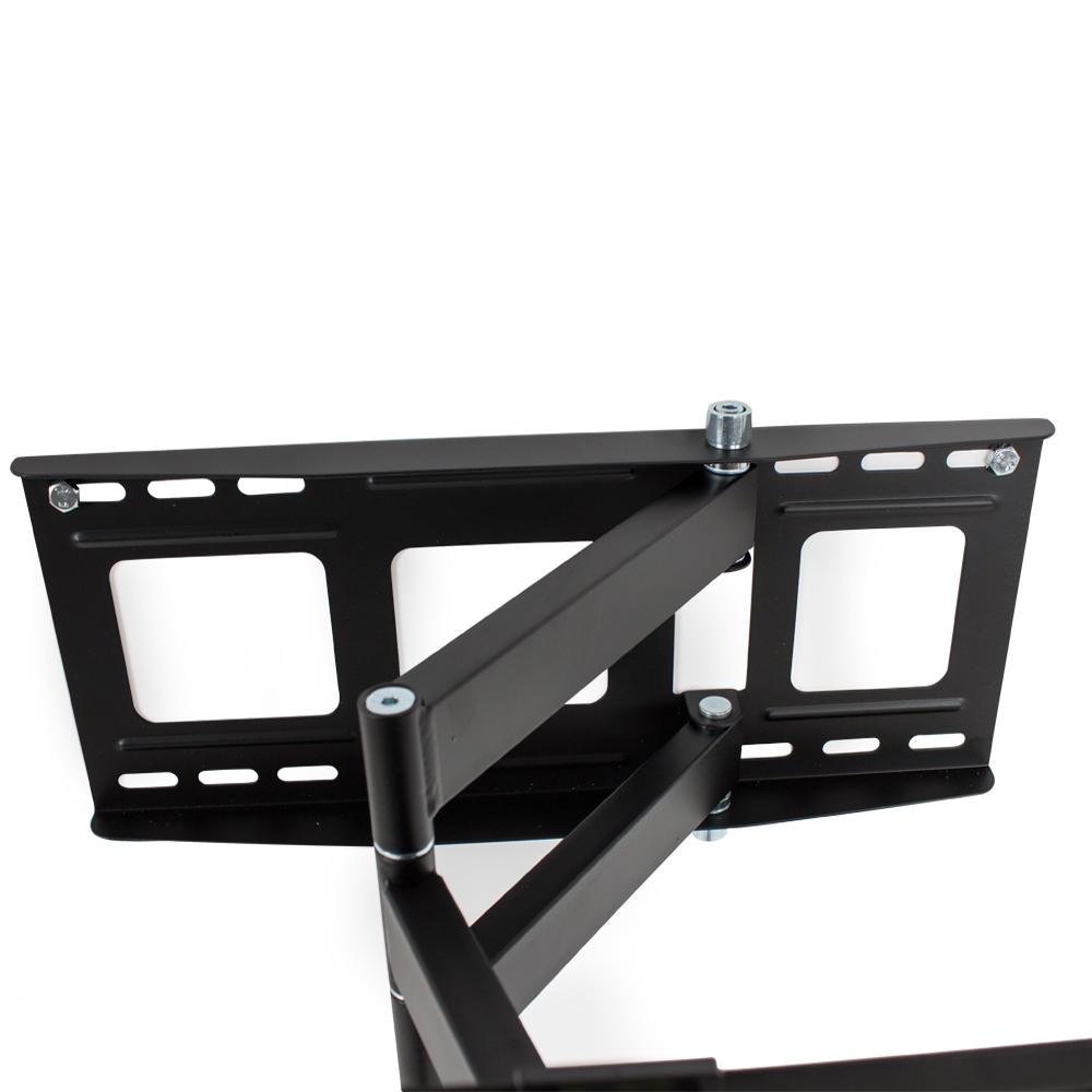 tv wandhalterung lcd plasma neigbar schwenkbar kippbar led 3d 32 42 46 55 zoll ebay. Black Bedroom Furniture Sets. Home Design Ideas