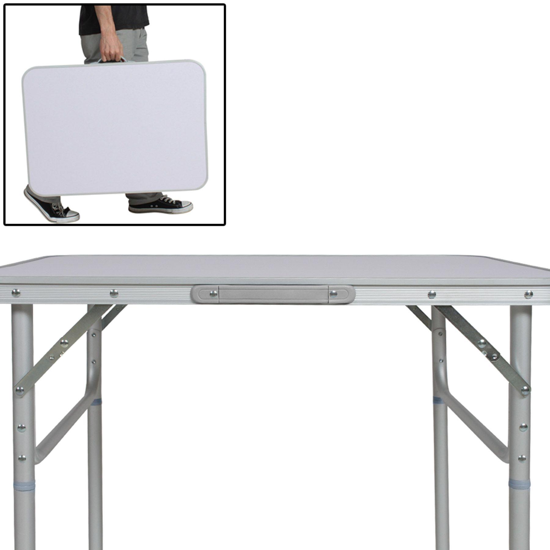 table pliante de camping jardin bbq barbecue pique nique. Black Bedroom Furniture Sets. Home Design Ideas