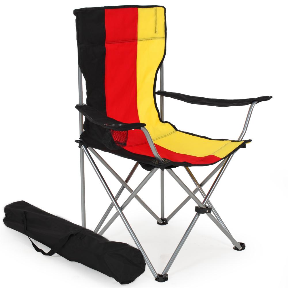 4x silla de camping pesca plegable de jard n camping con - Sillas de camping ...