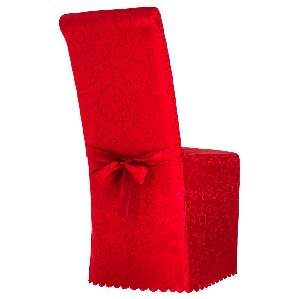 Stuhlhusse Stuhlüberzug Stuhlbezug Stuhl Hussen Bezug Mit