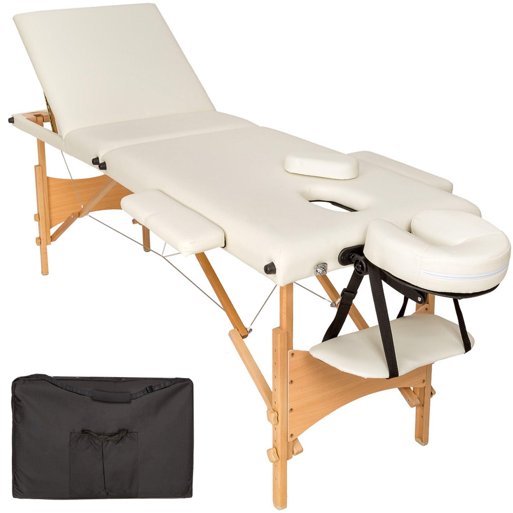 Lettino Pieghevole Per Massaggio.Lettino Massaggi Portatile Massaggio Fisioterapia Pieghevole 3