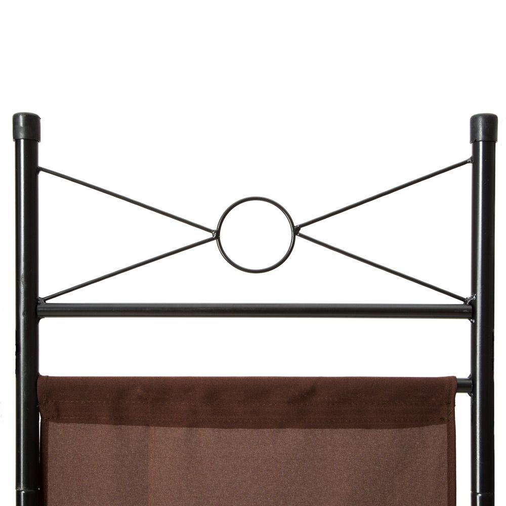 paravent interieur s parateur de pi ce fer forg pas cher. Black Bedroom Furniture Sets. Home Design Ideas