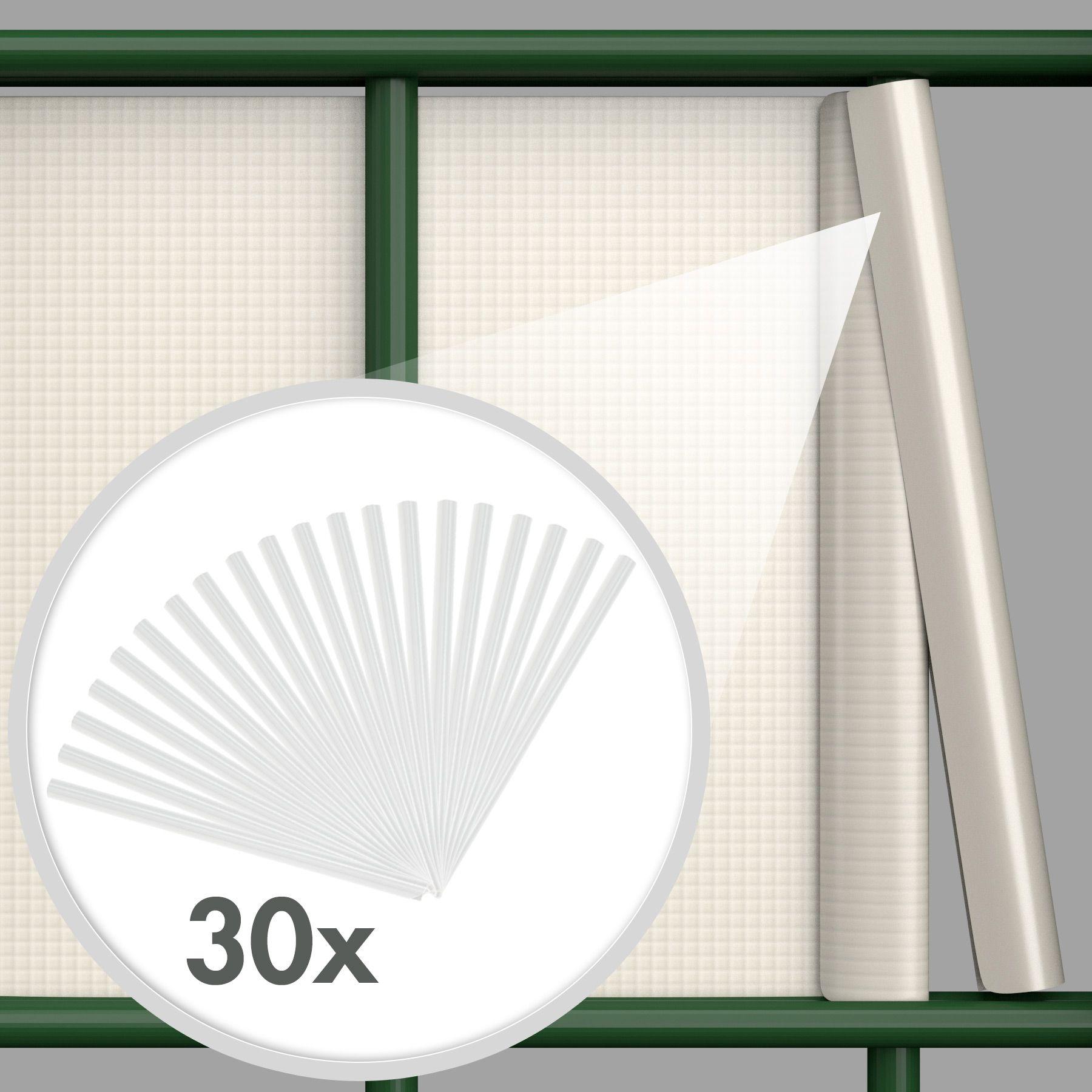 Pvc Sichtschutz Streifen Sichtschutzfolie Doppelstabmatten Zaun