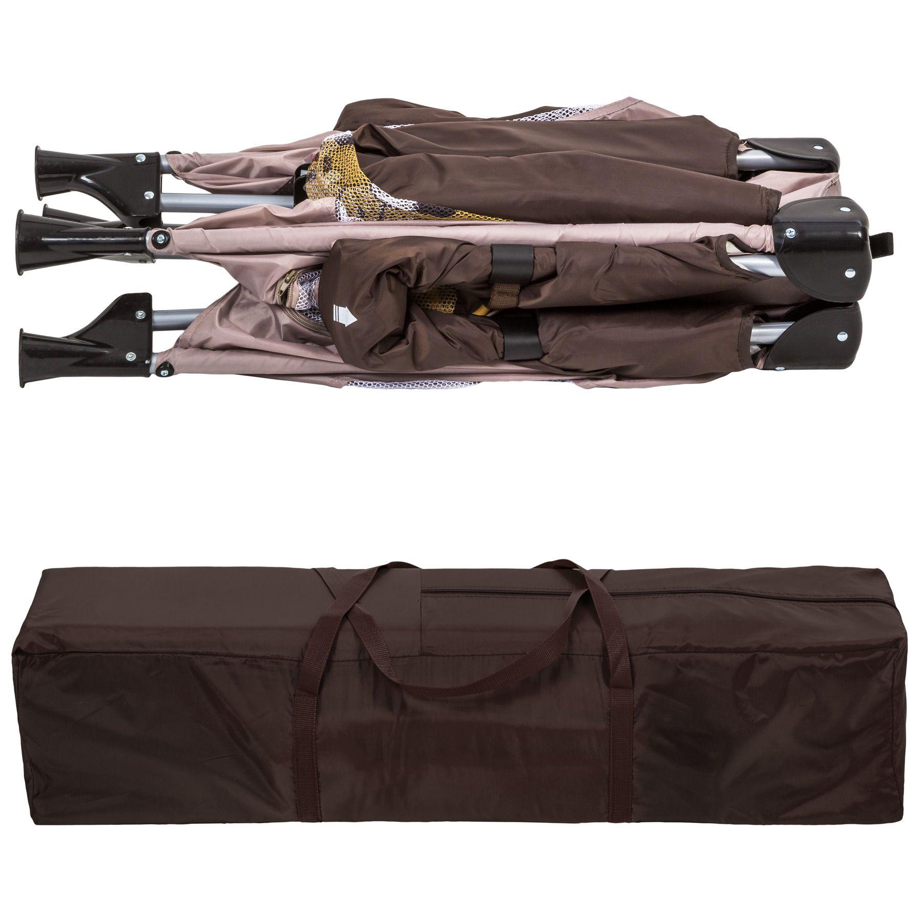 parc pour b b lit pliant parapluie avec matelas lit de. Black Bedroom Furniture Sets. Home Design Ideas
