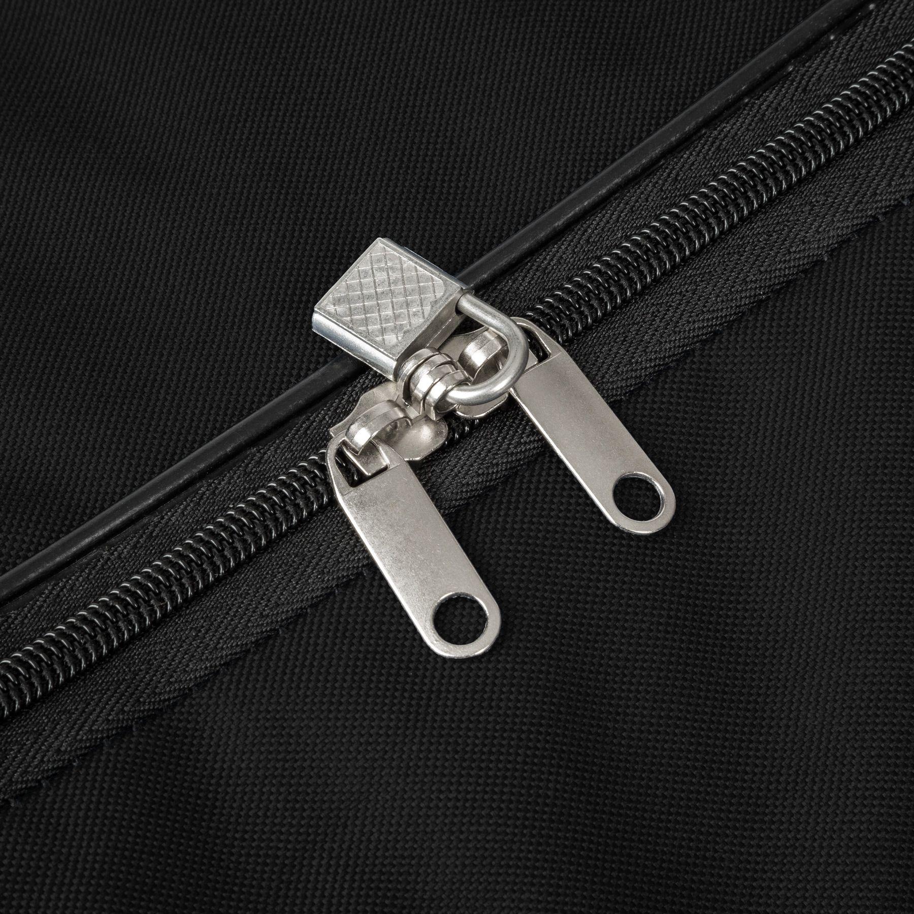 TecTake_Reisetasche_402213_6 Sac de voyage XXL valise trolley légère sport bagage à roulettes 160 litres