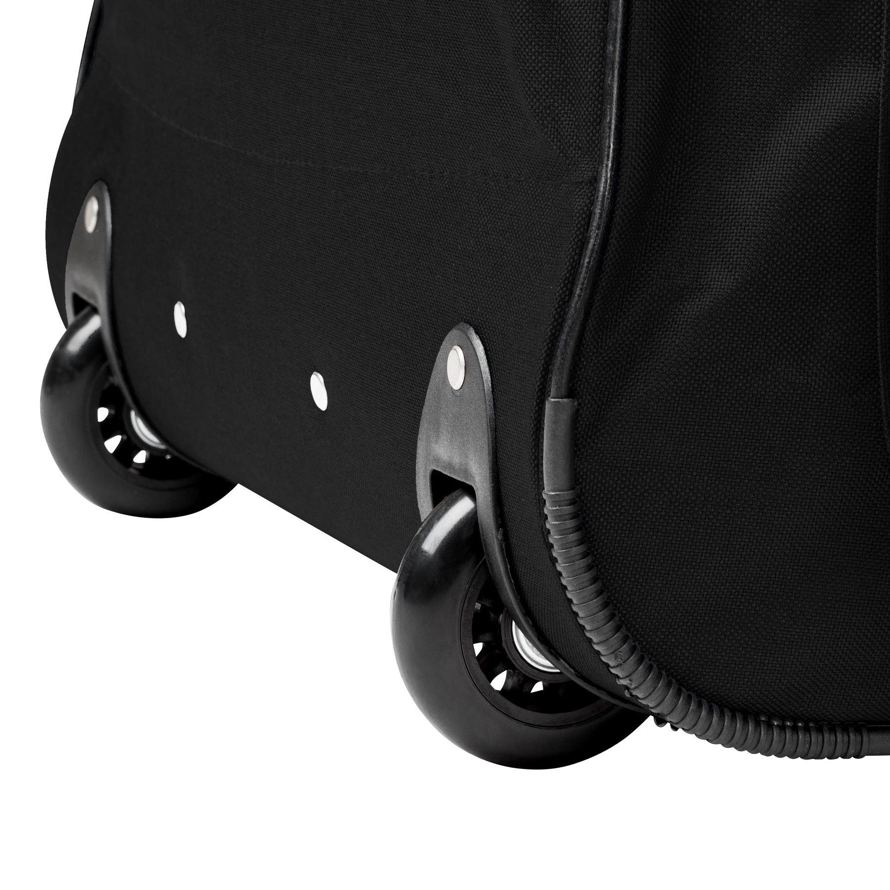 TecTake_Reisetasche_402213_7 Sac de voyage XXL valise trolley légère sport bagage à roulettes 160 litres