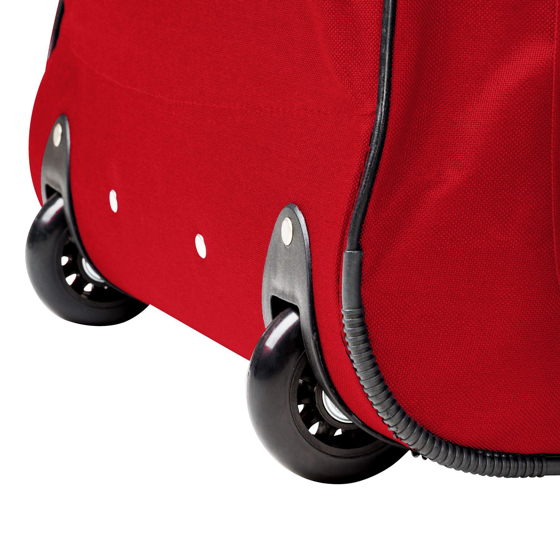 TecTake_Reisetasche_402214_7 Sac de voyage XXL valise trolley légère sport bagage à roulettes 160 litres