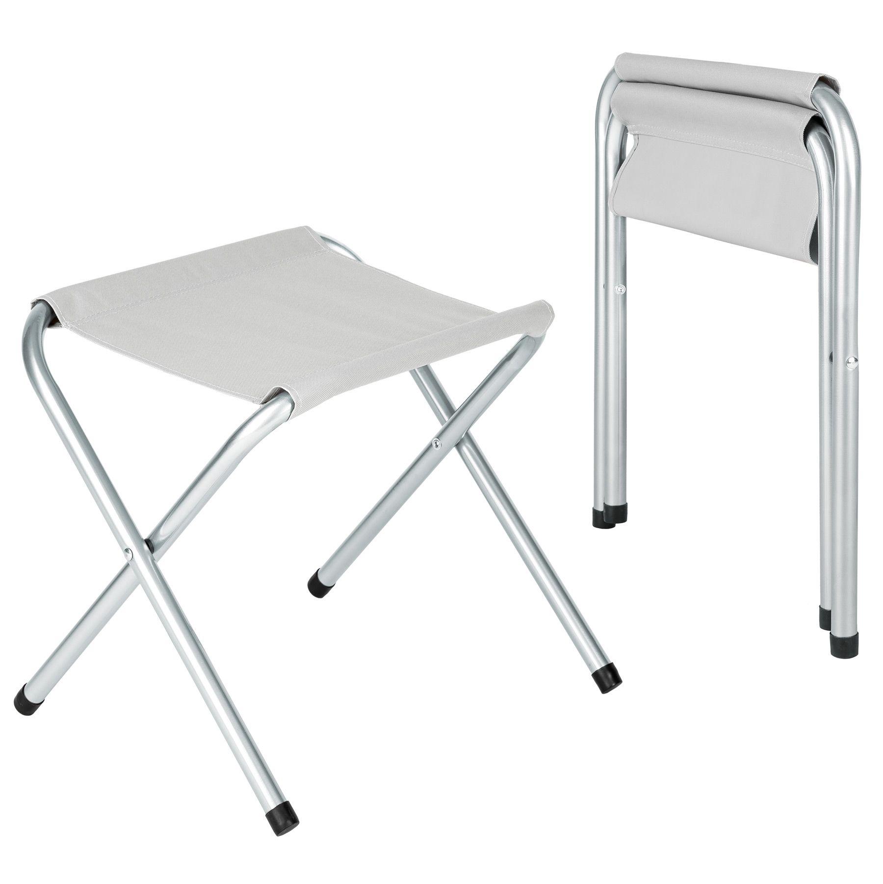 eensemble table pliante valise avec 4 tabourets camping aluminium pique nique ebay. Black Bedroom Furniture Sets. Home Design Ideas