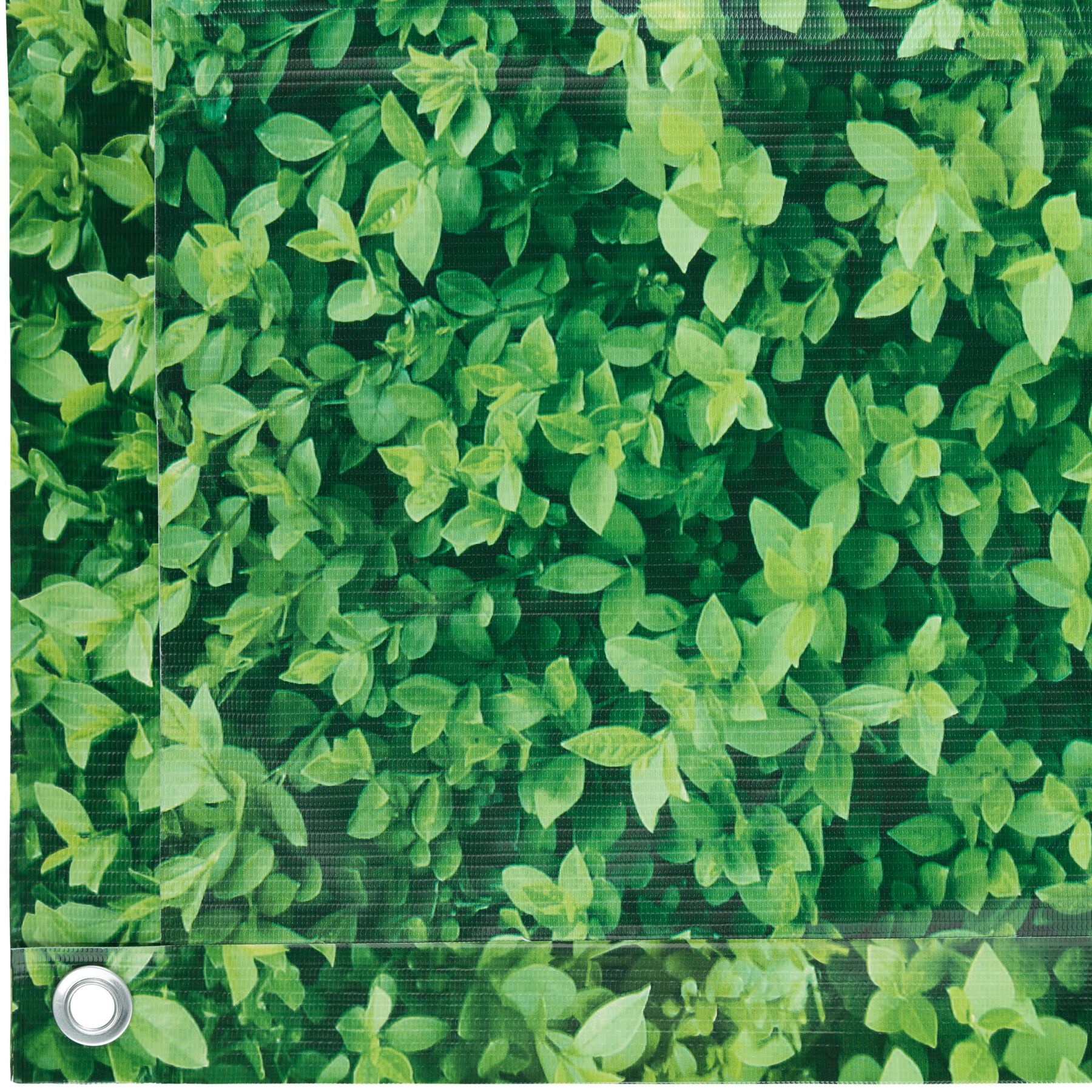 Brise vue pour Balcon, Canisse, Paravent 0,9 x 6 m en PVC TECTAKE. • Vous  cherchez à créer un espace cosy sur votre balcon   2a502ff4e61