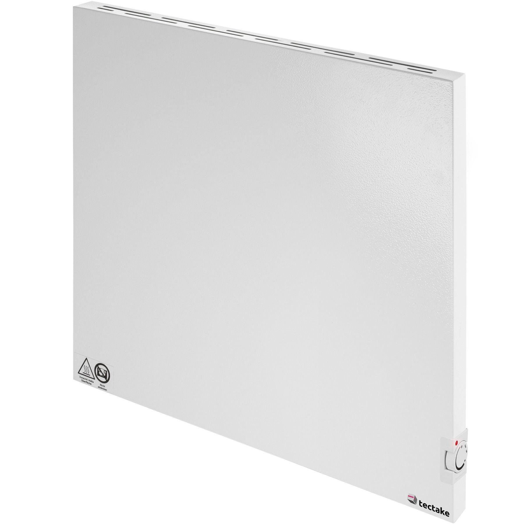 Pannelli Radianti Al Posto Dei Termosifoni dettagli su pannello radiante rriscaldamento infrarosso radiatore  termostato hybrid 600w