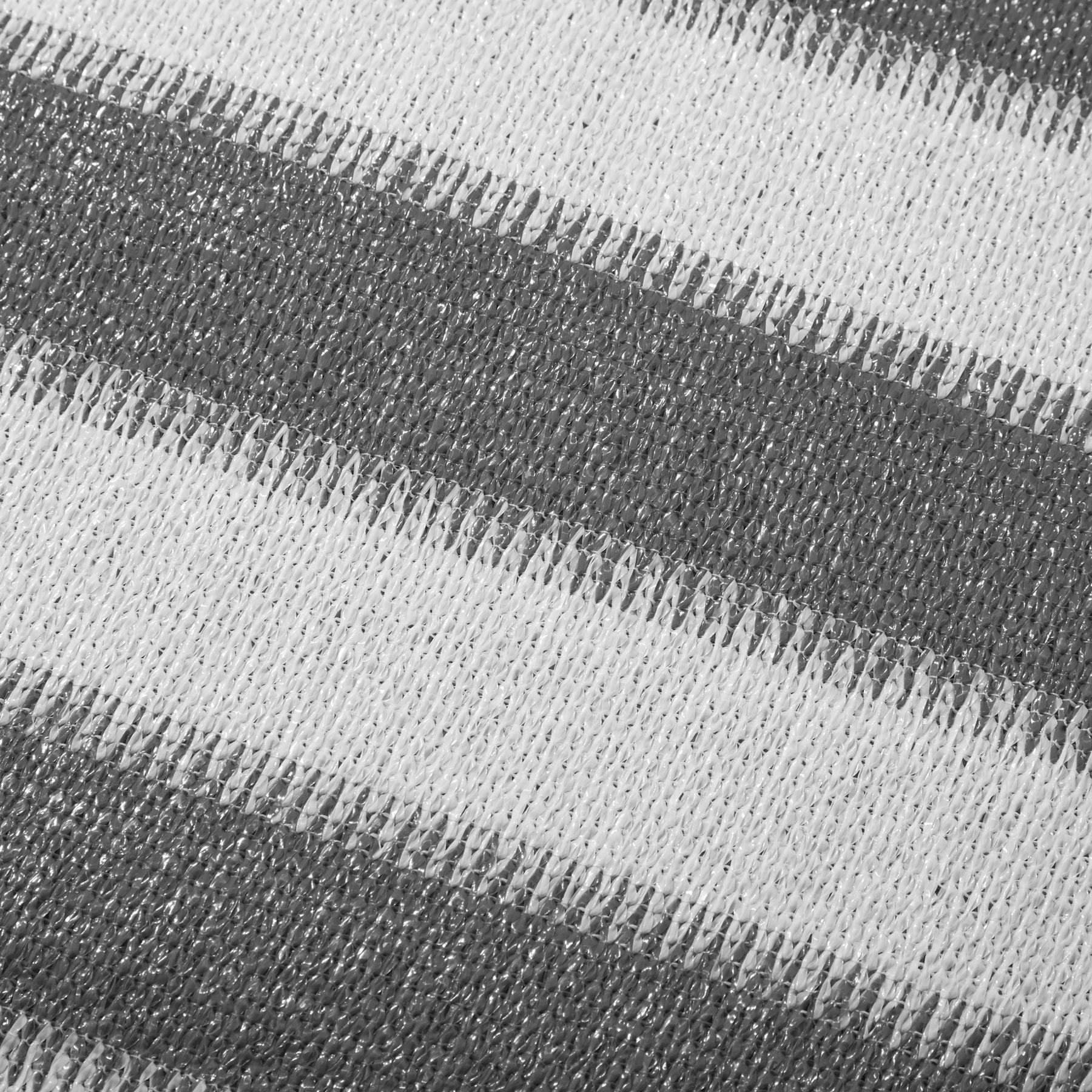 Indexbild 10 - Balkon Sichtschutz Balkonverkleidung Windschutz Zaun Garten